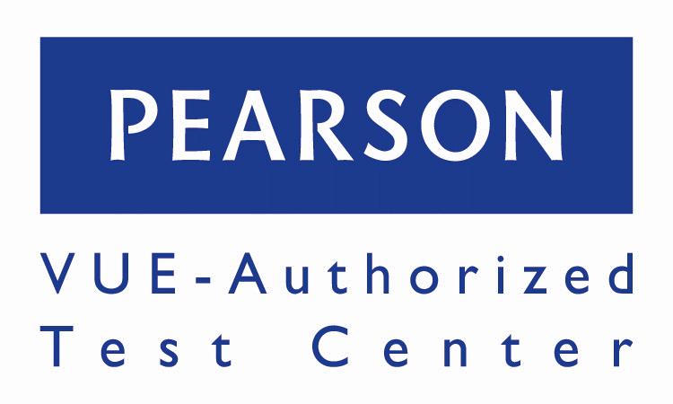 pearson-VUE-photo